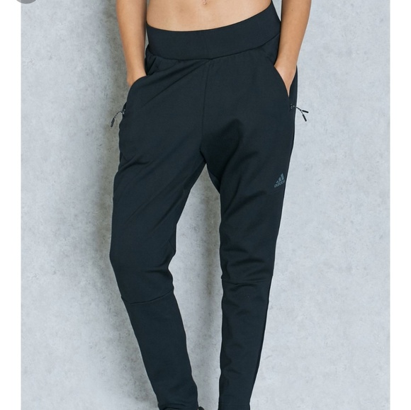 adidas Z.N.E Tapered Pants | Adidas z, Pants, Adidas